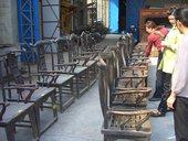 Scegliamo le più belle sedie cinesi antiche!