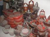 Portacibo e scatole cinesi dello Zhejiang