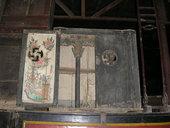 Altarino cinese domestico