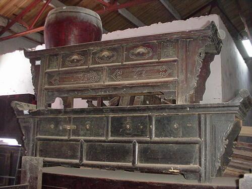 Latitudini mobili restauro di mobili etnici antichi - Mobili antichi cinesi ...