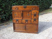 Tansu Giapponese