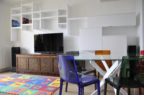 Latitudini mobili arredamento etnico for Arredare con mobili antichi e moderni