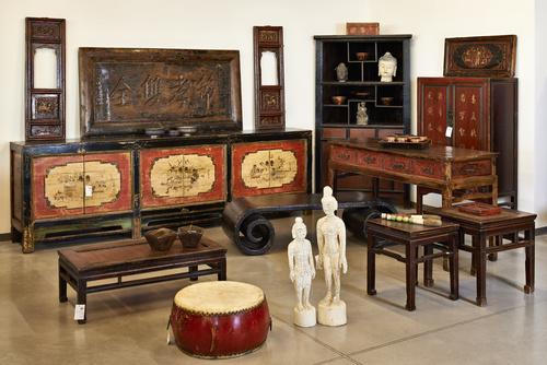 Latitudini mobili for Mobili etnici milano