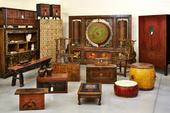 Gong Tibetano E Complementi d'Arredo Etnico