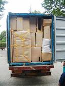 Container Di Mobili Dalla Cina