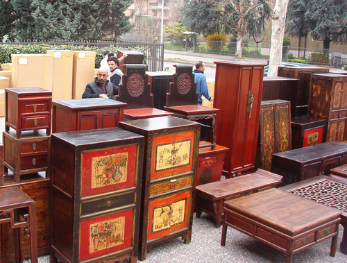 Latitudini mobili - Mobili cinesi milano ...