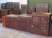 Collezione Credenze Tibet Antiche