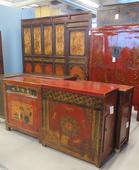 Credenzine Mongolia