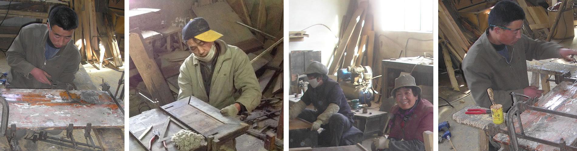 Header restauro