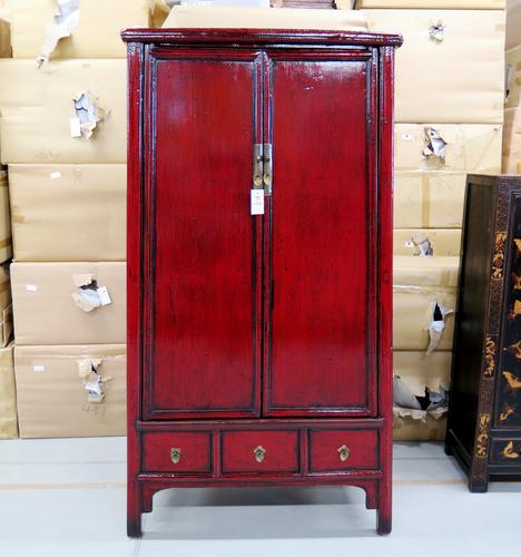 Latitudini mobili gli armadi cinesi tibetani e mongoli for Grandi case cabinate