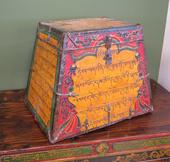 Bauletto Tibet
