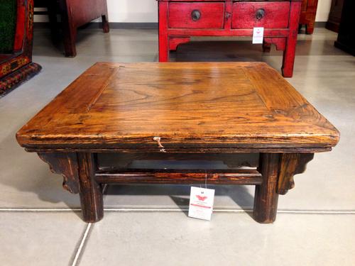Tavolino Basso Antico.Latitudini Mobili La Collezione Di Tavolini Bassi