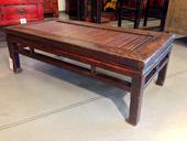 Tavolino Cinese In Bambù