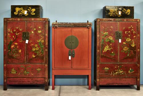 Latitudini mobili la collezione di mobili cinesi - Mobili antichi cinesi ...