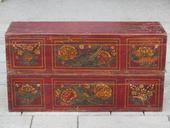 Bauli Mongoli