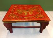 Tavolino Mongolo