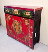 Mobile Mongolo Decorato