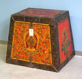Scatola Tibetana