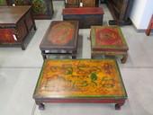 Tavolini Tibetani