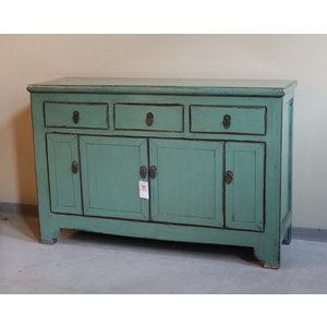 CREDENZE, MADIE - BUFFET CINESE IN LACCA  - CM-08315