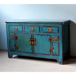 La collezione mobili etnici cinesi tibetani e mongoli for Sideboard 09003