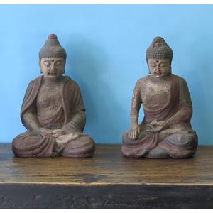 OGGETTI, COMPLEMENTI - STATUE DEL BUDDHA - OC-09659