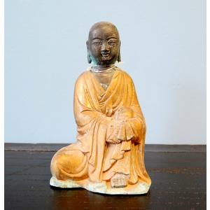 9636  statuetta monaco cinese