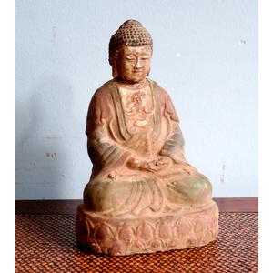 STATUE - STATUA BUDDHA - SS-10509